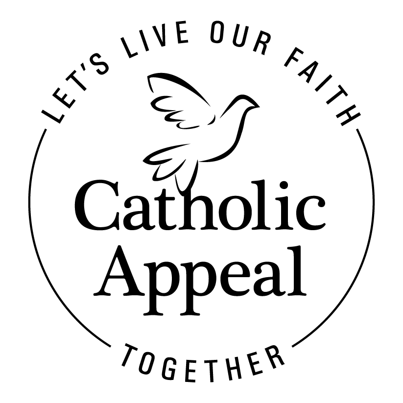 Living Our Faith Together - 2020 Catholic Appeal